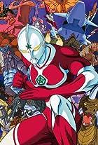 The Ultraman