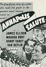 Annapolis Salute