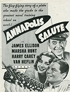English movie free download Annapolis Salute [mts]