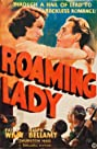 Roaming Lady (1936) Poster