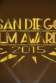 San Diego Film Awards Poster