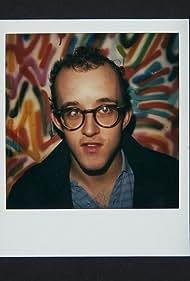 Keith Haring in Keith Haring: Street Art Boy (2020)