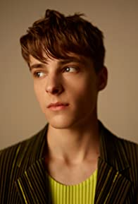 Primary photo for Corey Fogelmanis