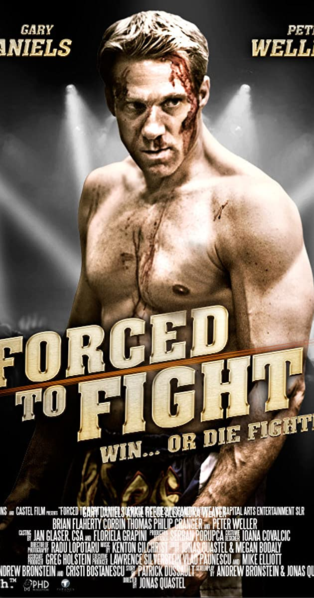 Subtitle of Forced to Fight