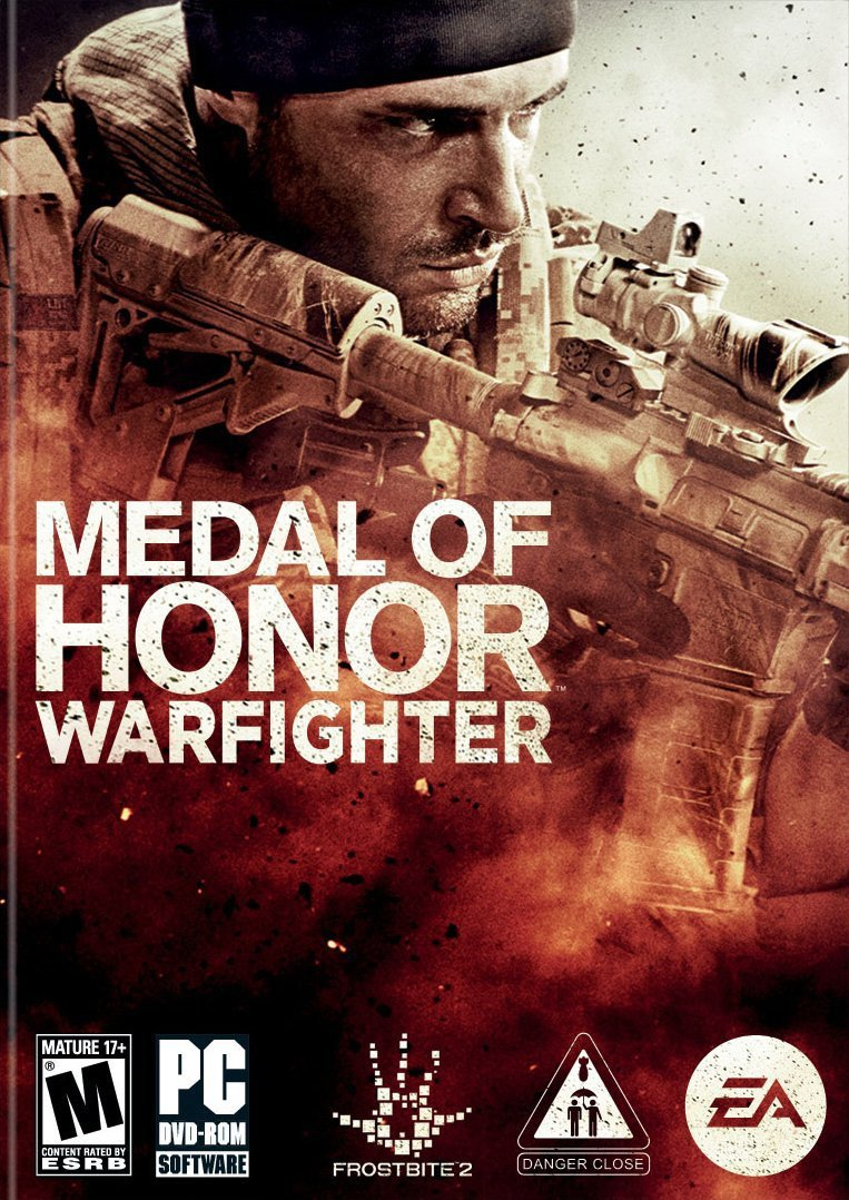 Medal of Honor: Warfighter (Video Game 2012) - IMDb