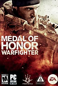 Primary photo for Medal of Honor: Warfighter