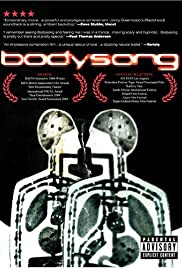 Bodysong Poster