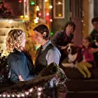 Sean Faris and Eloise Mumford in Christmas with Holly (2012)