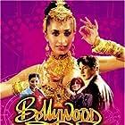 Preeya Kalidas and James McAvoy in Bollywood Queen (2002)