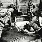 Paul Muni and Harry Woods in I Am a Fugitive from a Chain Gang (1932)