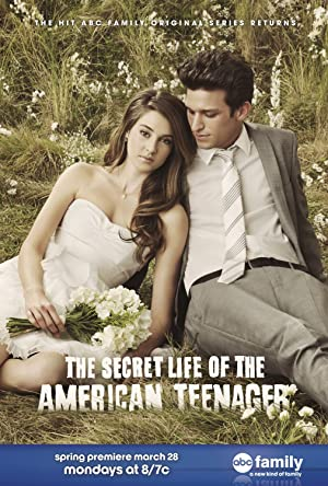 Where to stream The Secret Life of the American Teenager