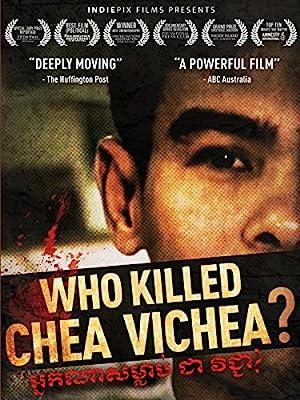 Where to stream Who Killed Chea Vichea?
