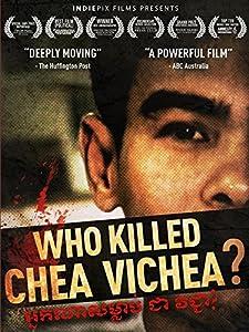 Anglais film dvdrip télécharger Who Killed Chea Vichea?, Eric Milano [hddvd] [FullHD] [420p]