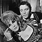 """Doctor Faustus"" Elizabeth Taylor, Richard Burton 1967 Columbia Pictures"