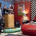 Allen Covert and Nick Swardson in Grandma's Boy (2006)