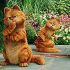 Garfield: A Tale of Two Kitties (2006)