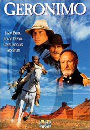 Movie Geronimo: An American Legend (1993)