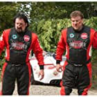 John Paul Tremblay and Robb Wells in Swearnet: The Movie (2014)