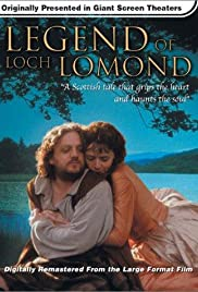 The Legend of Loch Lomond Poster