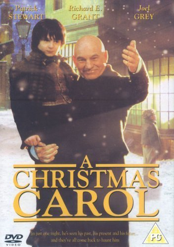 A Christmas Carol Patrick Stewart.A Christmas Carol Tv Movie 1999 Imdb