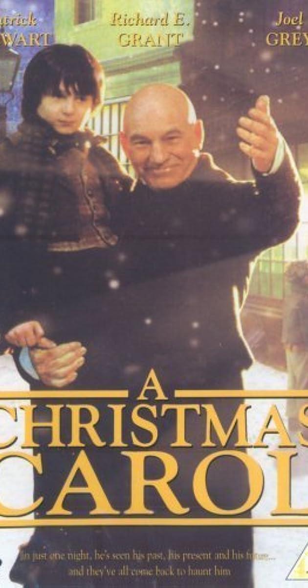 A Christmas Carol (TV Movie 1999) - IMDb