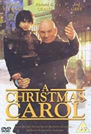 A Christmas Carol (1999) Poster - Movie Forum, Cast, Reviews