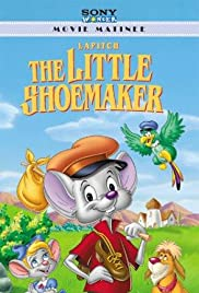 Lapitch the Little Shoemaker Poster