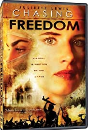 Chasing Freedom(2004) Poster - Movie Forum, Cast, Reviews