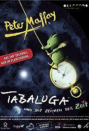 Tabaluga und die Zeichen der Zeit Poster