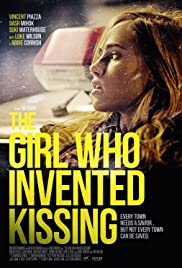 The Girl Who Invented Kissing (2017) 1080p
