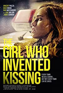 Best sites to watch free full movies The Girl Who Invented Kissing by [UltraHD]