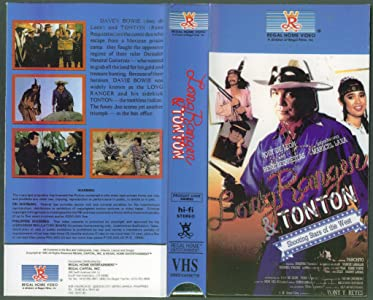 Long Ranger and Tonton: Shooting Stars of the West movie in hindi dubbed download