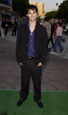 Adam LaVorgna at an event for Summer Catch (2001)