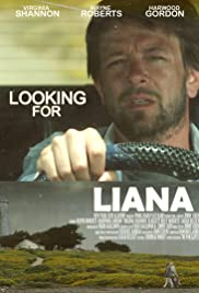 Looking for Liana Poster