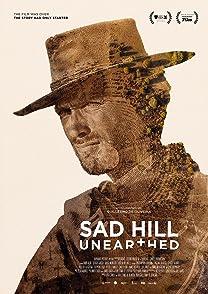 Sad Hill Unearthedปลุกวิญญาณแซดฮิลล์