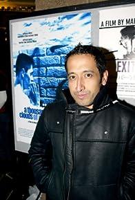 Primary photo for Julián Hernández