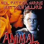 Neil Patrick Harris, Matthew Lillard, Amanda Peet, Lori Heuring, Madison Arnold, Doug DeLuca, Tina Krause, Gabriel Olds, and Joseph Siravo in Animal Room (1995)