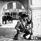 """Five Card Stud,"" Dean Martin. 1968 Paramount"