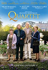 Quartet Poster