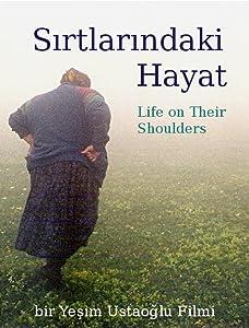 Downloadable movie psp for free Sirtlarindaki hayat [[480x854]