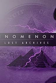 Phenomenon: The Lost Archives (1998)