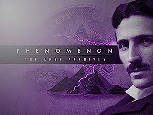 Where to stream Phenomenon: The Lost Archives