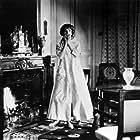 Edith Scob in Les yeux sans visage (1960)