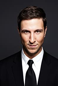 Primary photo for Pablo Schreiber
