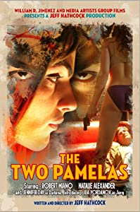 Watch free new movies websites The Two Pamelas [flv]