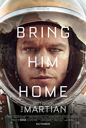 Free Download & streaming The Martian Movies BluRay 480p 720p 1080p Subtitle Indonesia