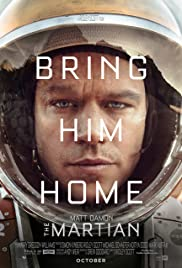 Watch Full HD Movie The Martian (2015)