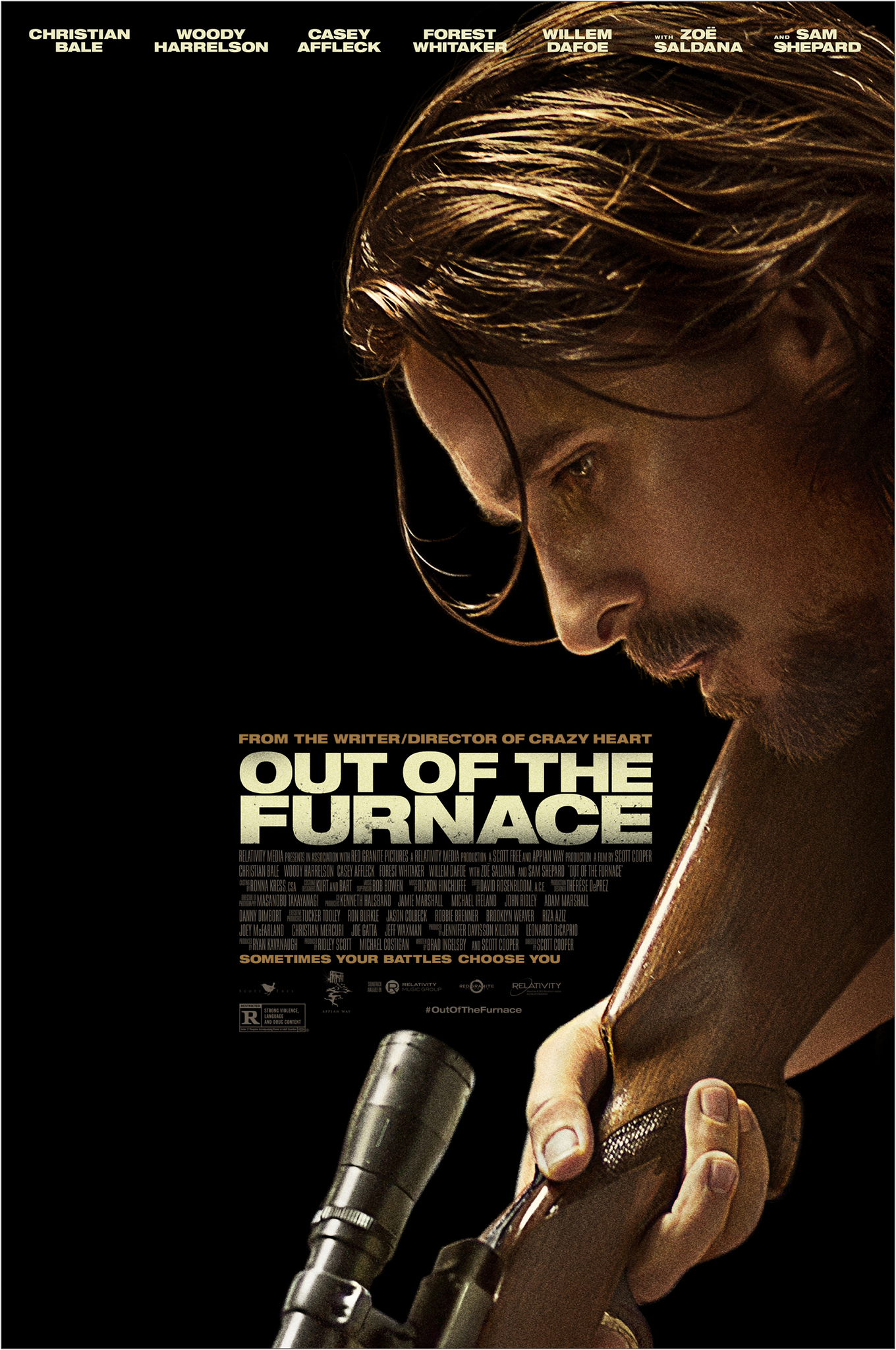 Out of the Furnace (2013) - IMDb