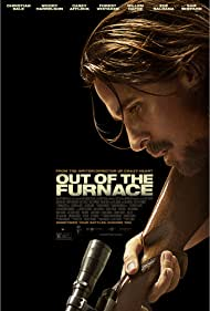 Christian Bale in Out of the Furnace (2013)