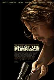 Out of the Furnace Hindi